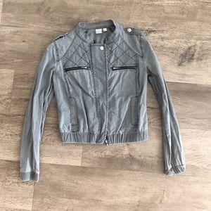 BP zip up jacket